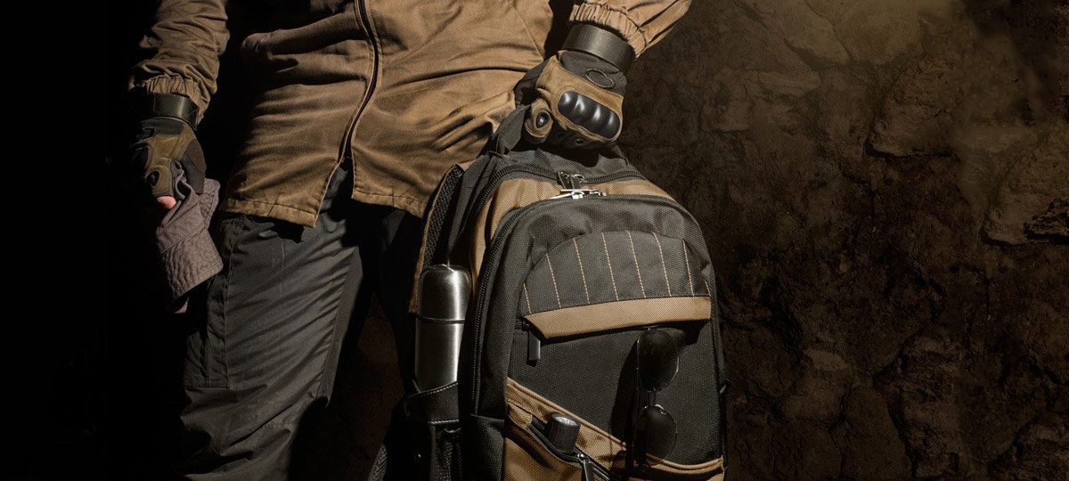 tactical backpacks BadAssSurvivalGear